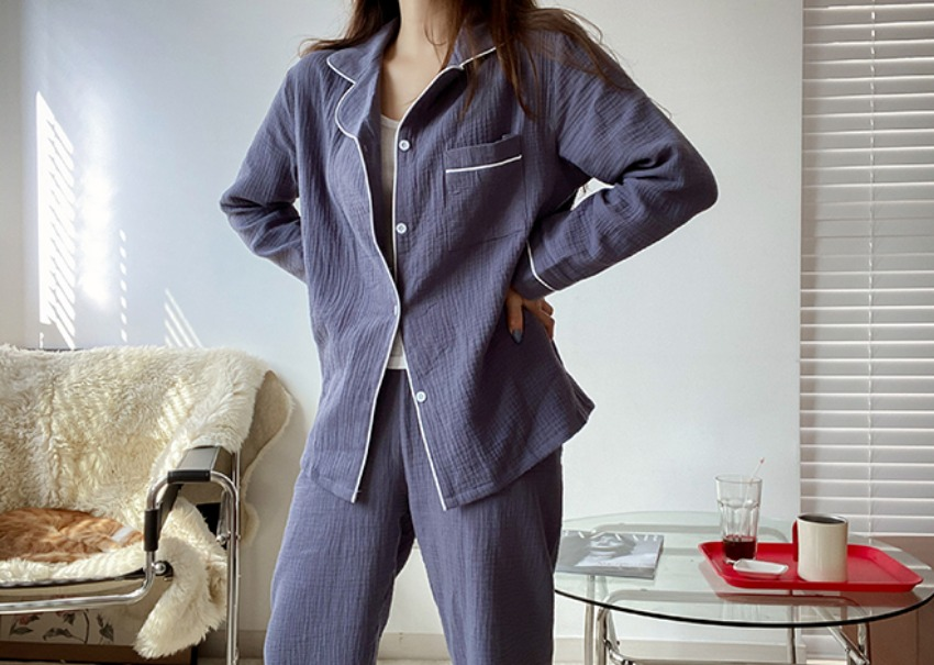 Cozy Daily Pajamas