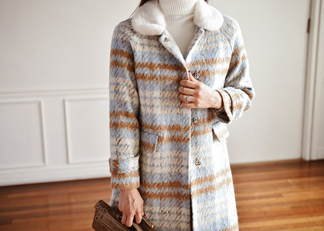 Fail long coat