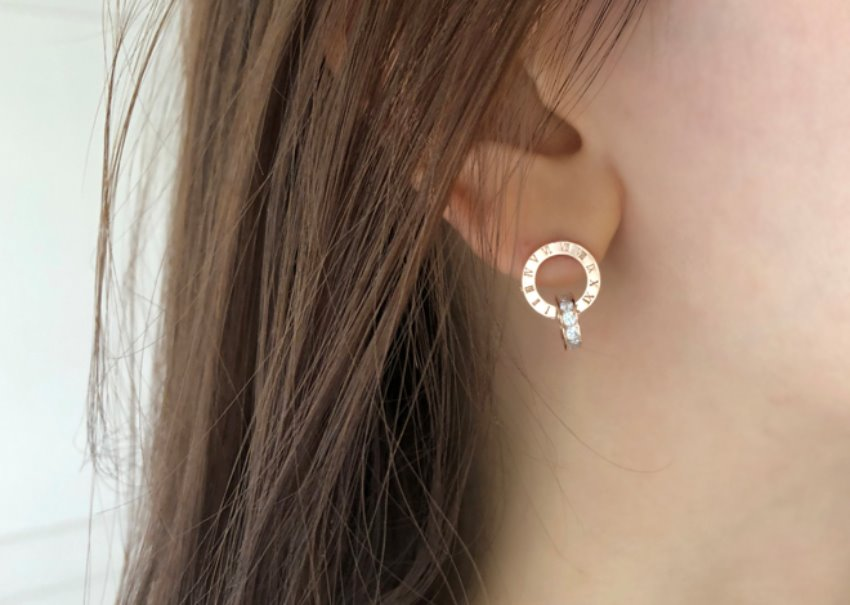 Vully Earrings