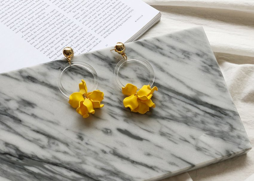 Tilia Earrings