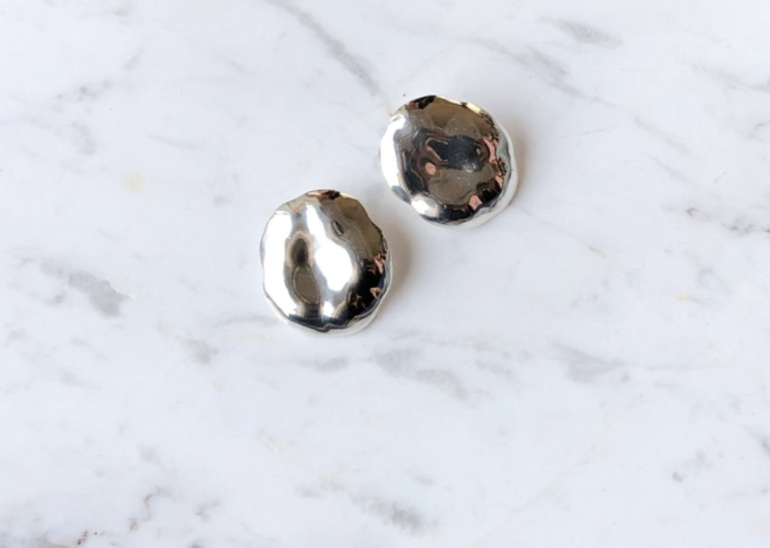 Sorbet earrings [silver92.5%]