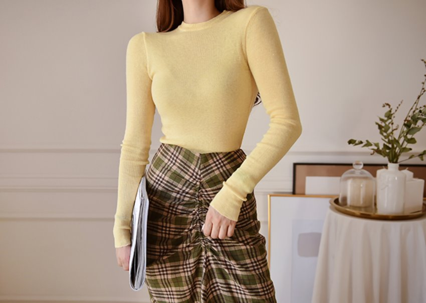 Anne Daily Knit