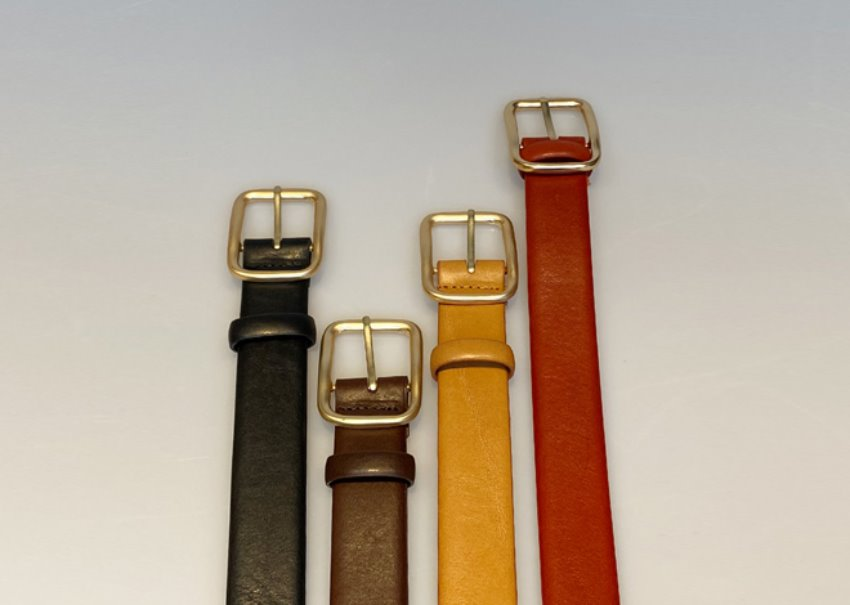 Alex volume belt