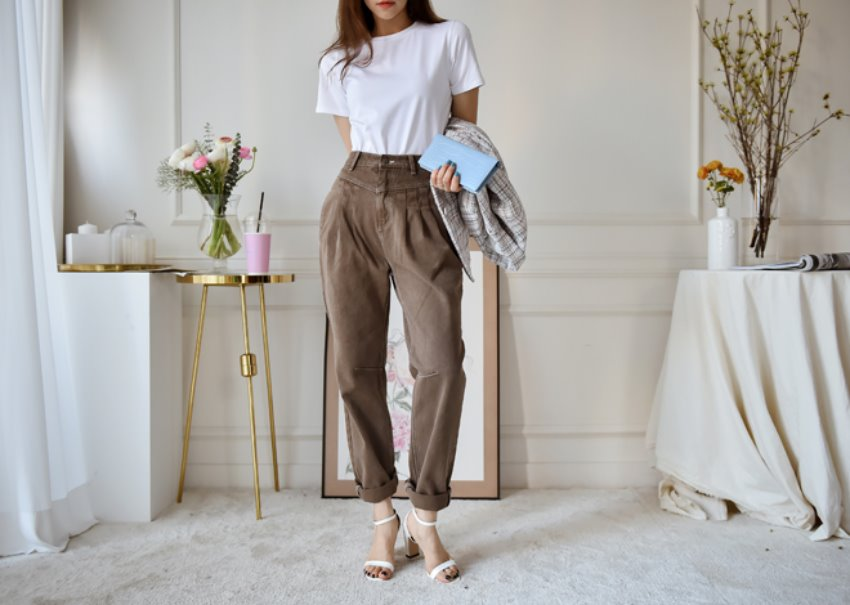 Eden Retro Pants