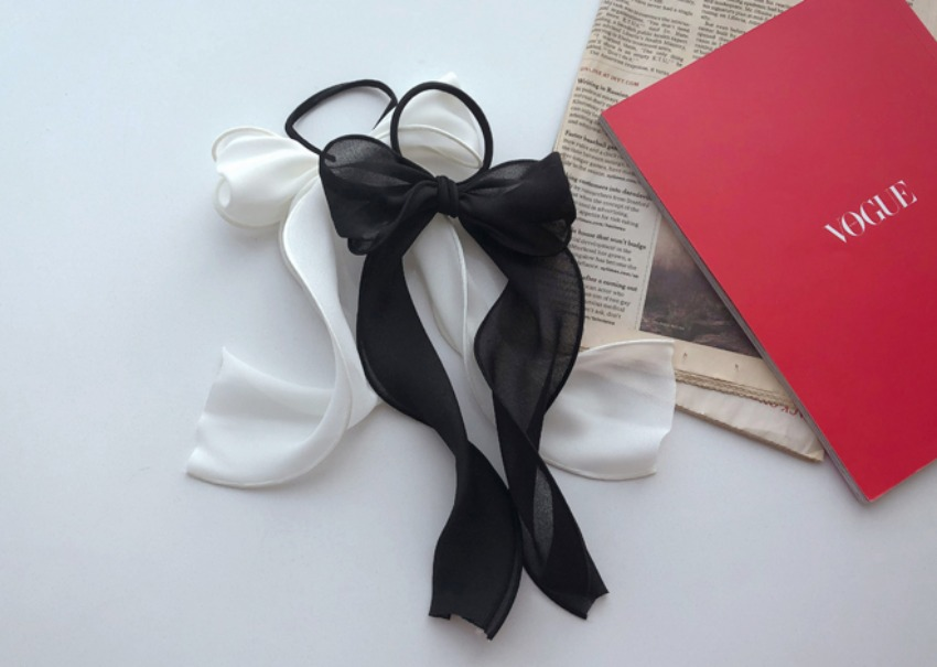 Sophie Ribbon Hair Band