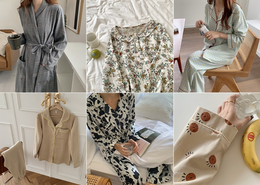 Special Price Pajamas Collection*