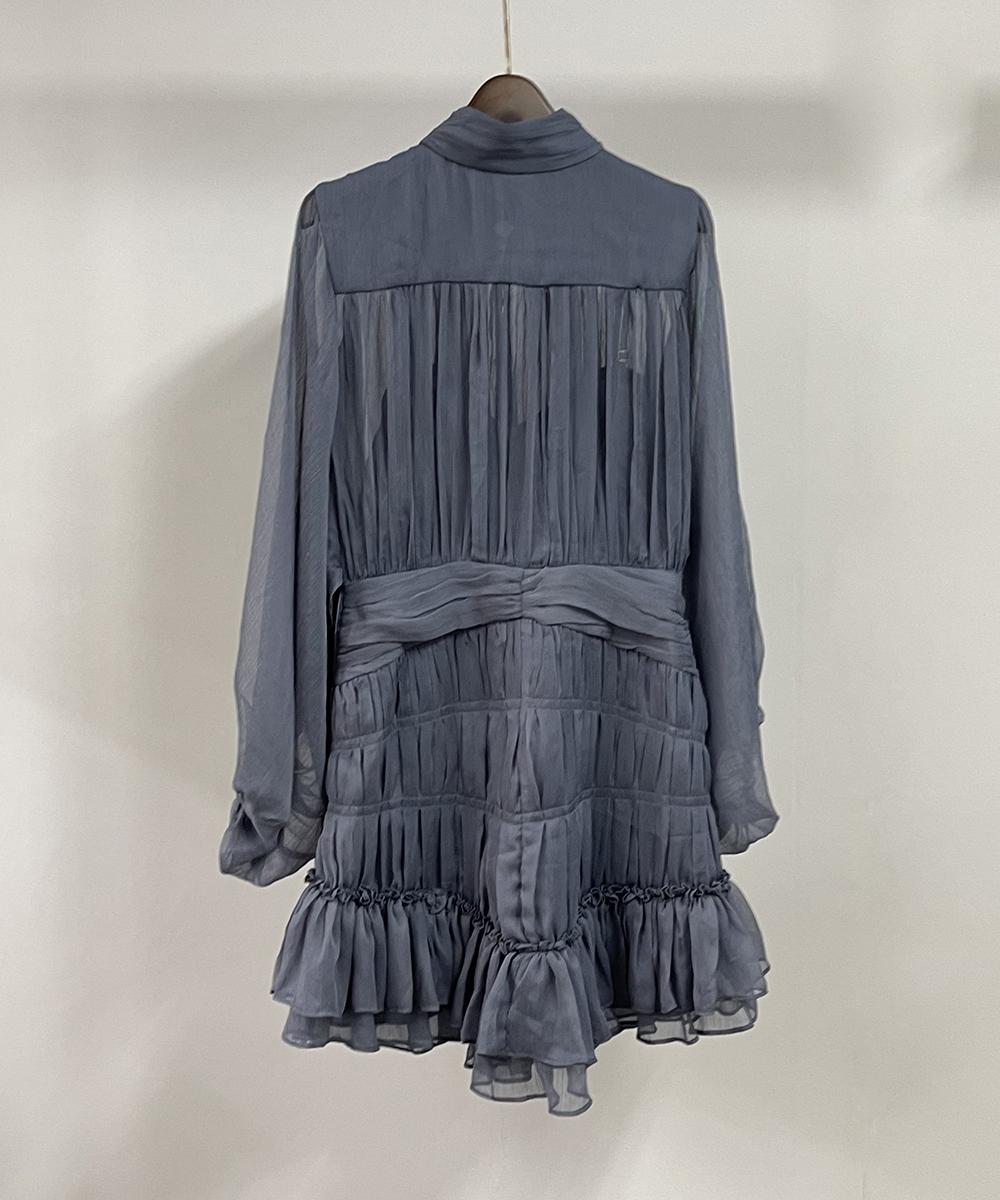 드레스 -S2L3